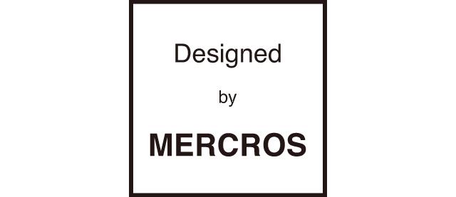 インテリアユニット 世界に広く あなたに近いmercros メルクロス株式会社